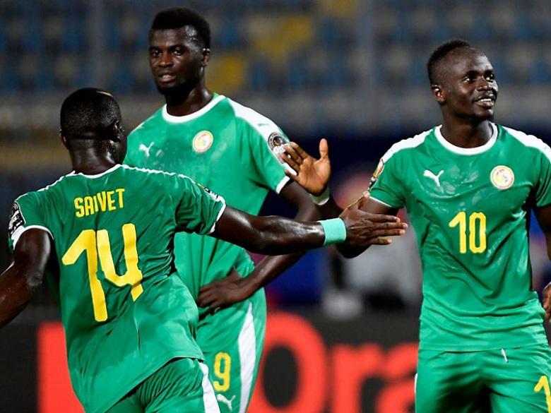 Εις…Africa Cup τα σπουδαία