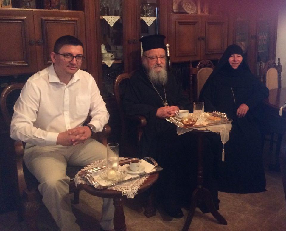 Στόχος η ιστορική Μονή Λιγοβιτσίου να αποτελέσει πόλο θρησκευτικού τουρισμού για τον Δήμο Ξηρομέρου