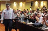 Η πολιτική αποτίμηση των εκλογών από την ΚΕ του ΣΥΡΙΖΑ