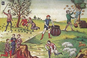 Η παρακμή της Αιτωλοακαρνανίας τους δύο πρώτους αιώνες της Τουρκοκρατίας