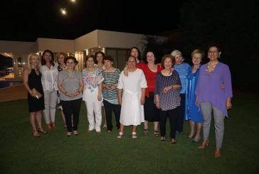 Με επιτυχία η βραδιά γευσιγνωσίας της Inner Wheel στο Αγρίνιο