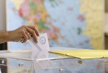 Με τι καιρό θα ψηφίσουμε στην Αιτωλοακαρνανία