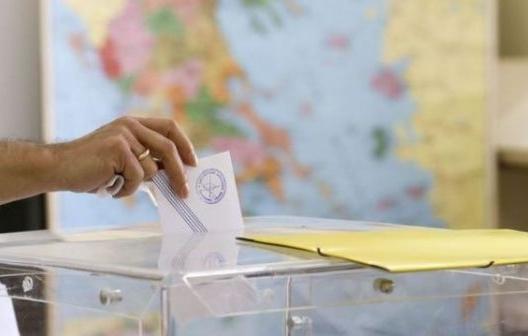 Εθνικές εκλογές: Αποτελέσματα σε έξι τμήματα του δήμου Αμφιλοχίας