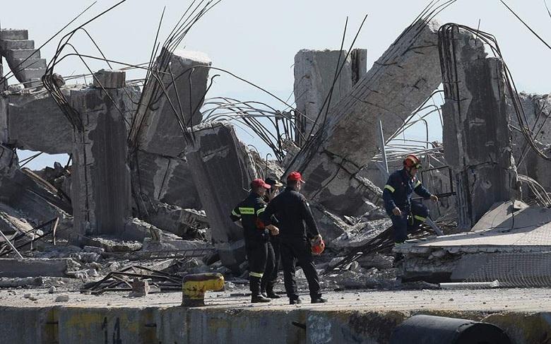 Σε κατάσταση γενικής επιφυλακής η Πυροσβεστική – Στους δρόμους 350 πυροσβέστες