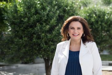Κατερίνα Κιτσάκη: «Το Κίνημα Αλλαγής κατοχύρωσε την θέση τους ως ισχυρός τρίτος πόλος»