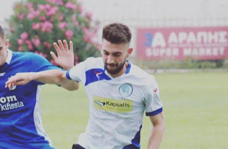 Τοπικό ποδόσφαιρο: Ανανέωσε στον ΑΟ Αγρινίου ο Κούσης