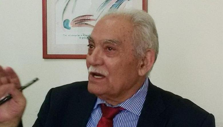Πέθανε ο Μανώλης Σκουλάκης – Κρατήθηκε ενός λεπτού σιγή στη Bουλή