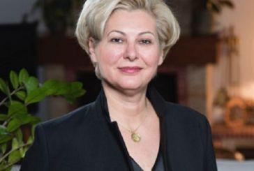 Μαρία Καλπουζάνη: «Η χώρα χρειάζεται αλλαγή πολιτικής αλλά και νέα πρόσωπα» (ηχητικό)