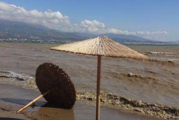 Ναύπακτος: Τα τιρκουάζ νερά που έγιναν βούρκος (video)