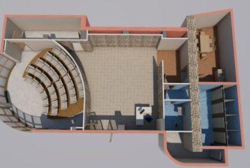 Υπεγράφη η σύμβαση για την κατασκευή του Μουσείου Λιμένος Αιτωλικού