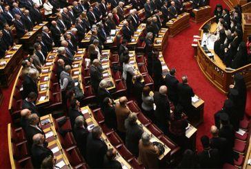 Σήμερα ορκίζεται η νέα Βουλή