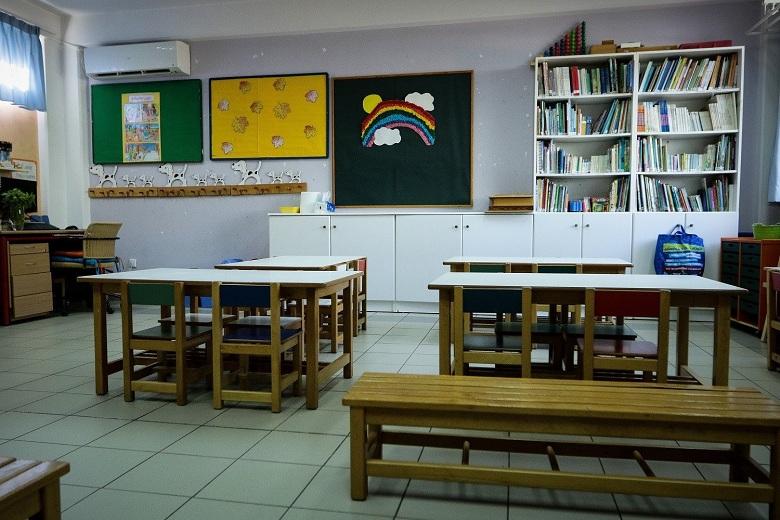 Ο Δήμος Αμφιλοχίας για την αναστολή λειτουργίας των δημοτικών παιδικών σταθμών