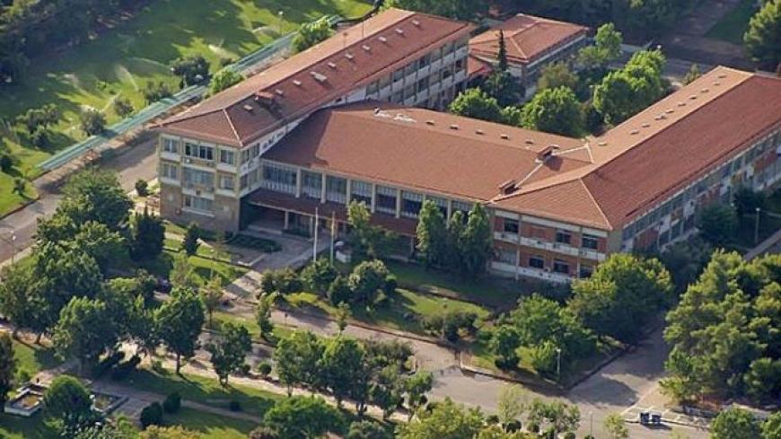 Εξ αποστάσεως η εξεταστική των φοιτητών στο Πανεπιστήμιο Πατρών