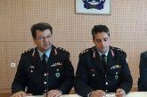Κρίσεις στην Αστυνομία: Αποστρατεία Παπαευθυμίου-Κοτρωνιά