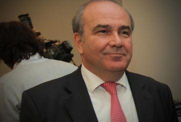 Ποιός είναι ο Αγρινιώτης υφυπουργός αρμόδιος για την Βιομηχανία και το Εμπόριο Νίκος Παπαθανάσης