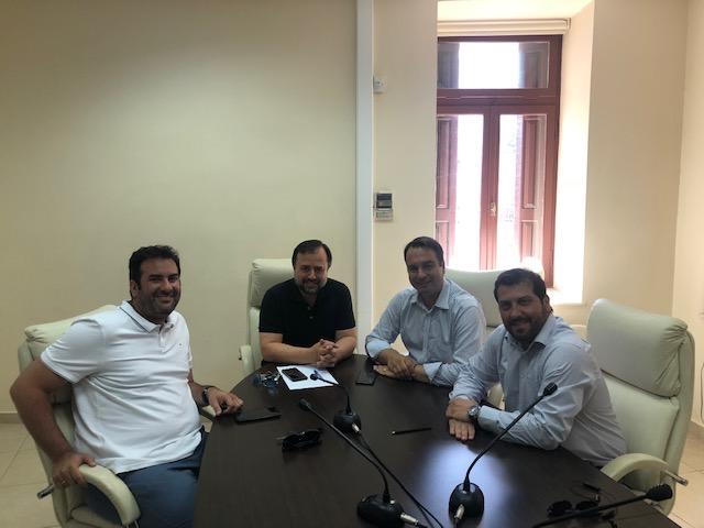 Θανάσης Παπαθανάσης: Το ΤΕΕ Αιτωλοακαρνανίας θα έχει κεντρικό ρόλο- οφείλουμε να στηρίξουμε τους μηχανικούς