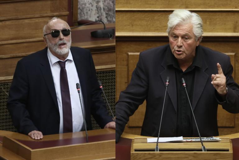 Στον Παπαχριστόπουλο η βουλευτική έδρα- Στο εκλογοδικείο ο Κουρουμπλής
