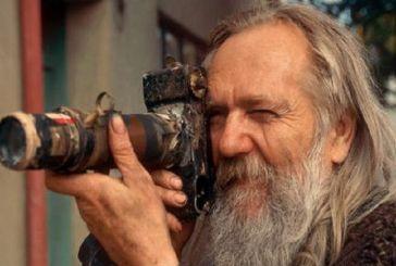 Παράταση μέχρι 6 Ιουλίου για την φωτογραφική έκθεση του Λεωνίδα Στούμπου στην «Διέξοδο»