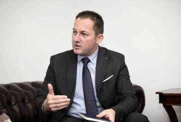 Ο Στέλιος Πέτσας είναι ο νέος κυβερνητικός εκπρόσωπος