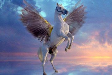 Πως ο μυθικός Πήγασος συνδέθηκε ως σύμβολο με την Ακαρνανία.
