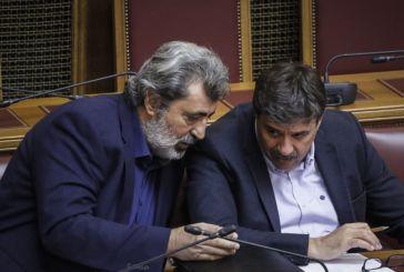 Πολάκης και Ξανθός καλούν με επιστολή σε παραίτηση όσους διόρισαν-ποιους εξαιρούν
