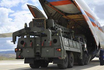 Οι S-400 έφτασαν στην Τουρκία – Όλα τα πιθανά σενάρια για την επόμενη μέρα