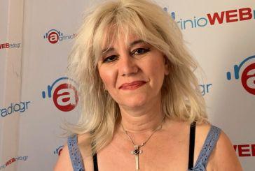 """Ελένη Σκανδάλου (Πλεύση Ελευθερίας): """"Είσοδος στη βουλή όχι για την καρέκλα, αλλά για τον λαό"""" (ηχητικό)"""