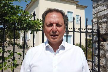 Σπήλιος Λιβανός: Αύριο θα ξημερώσει μια νέα, πιο φωτεινή μέρα για την Ελλάδα και την Αιτωλοακαρνανία