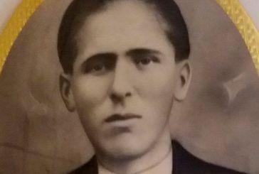 Σταυρόπουλος Χ. Σπύρος: Έπεσε ηρωικώς υπέρ πατρίδος!