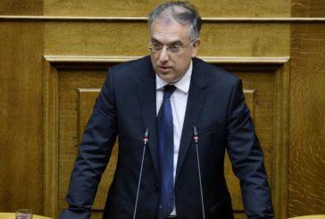 Θεοδωρικάκος: Σύντομα ο νόμος για την κατάργηση της απλής αναλογικής στις αυτοδιοικητικές εκλογές