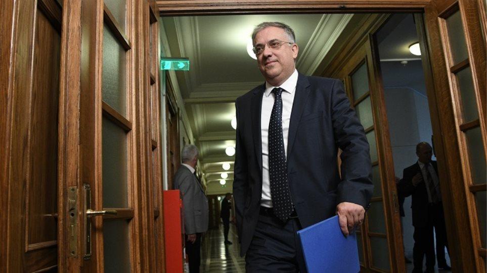 Αγωνία στην Αυτοδιοίκηση για τον «Φιλόδημο»- Τι είπε σήμερα ο υπουργός στο προεδρείο της ΚΕΔΕ