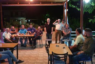 Σάκης Τορουνιδης: «Ο Βάλτος θα στείλει μήνυμα για ισχυρό ΚΙΝΑΛ –ΠΑΣΟΚ»