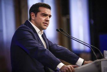 Ο Τσίπρας ανακοίνωσε πως θα κρατήσει τη βουλευτική έδρα της Αχαΐας