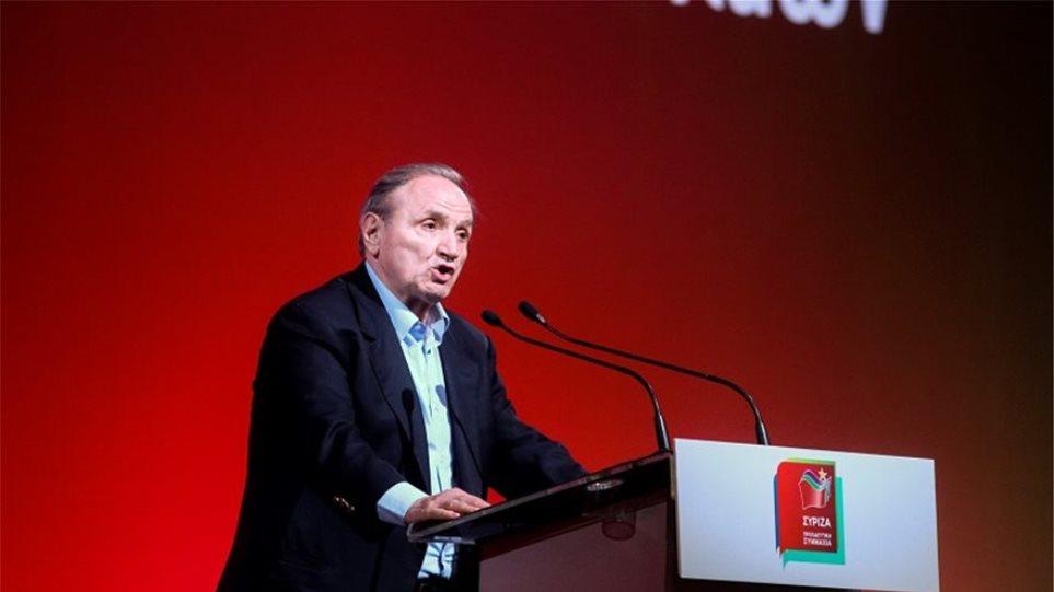 Καλεί σε συνέλευση παρουσία Τζουμάκα ο ΣΥΡΙΖΑ Μεσολογγίου