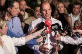 Βαρουφάκης για το επεισόδιο με Γάλλο αστυνομικό: «Κατέθεσα μήνυση» (video)