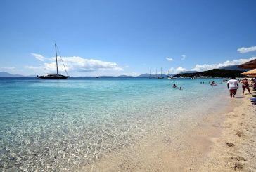 Εξαιρετικής ποιότητας τα νερά σε 86 ακτές της Δυτικής Ελλάδας