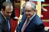 Βουλή: Πρόεδρος με ρεκόρ ψήφων ο Κώστας Τασούλας