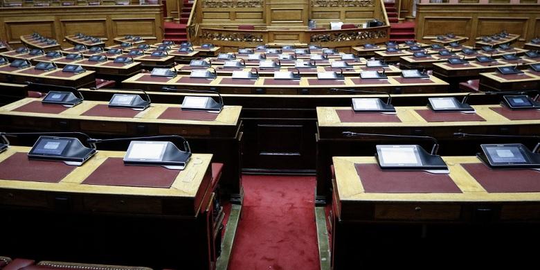 Αυτοί είναι οι 300 της νέας Βουλής – Όλα τα ονόματα και οι έδρες