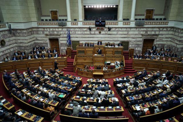 Κατατέθηκε στη Βουλή  το πρώτο νομοσχέδιο της κυβέρνησης Μητσοτάκη για το επιτελικό κράτος