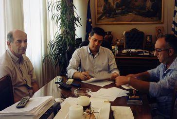 Αποκατάσταση αντικεραυνικής προστασίας σχολικών κτιρίων στον Δήμο Αγρινίου