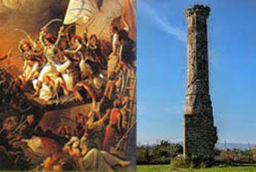 Πως ένας αιχμάλωτος Οθωμανός του Ζαπαντίου φέρεται να πρόδωσε την Έξοδο του Μεσολογγίου