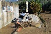 Μεγάλη καταστροφή στην περιοχή του Αντιρρίου (βίντεο-φωτό)