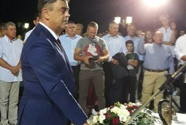 Με την ορκωμοσία ξεκίνησε η νέα αυτοδιοικητική περίοδος και στον δήμο Ακτίου-Βόνιτσας (φωτό)