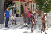 Aγρίνιο: την Δευτέρα στην κυκλοφορία το τμήμα της οδού Γρίβα μεταξύ Μπαϊμπά και Σταΐκου