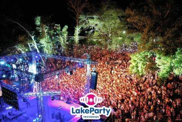 Ο απολογισμός του 9ου Lake Party Τριχωνίδα
