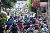 Όλα έτοιμα στην Άνω Χώρα Ναυπακτίας για τους αγώνες ορεινής ποδηλασίας