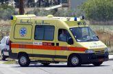 Μεσολόγγι: Τροχαίο με τραυματισμό και εγκατάλειψη στο «Χαλαζιά»