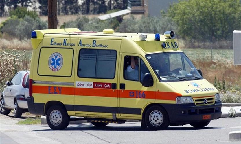 """""""Αντιμέτωπος"""" και με δικογραφία ο 28χρονος που τραυματίστηκε από βαρελότο στο Καινούργιο"""