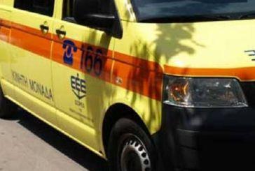 Ηλικιωμένη εντοπίστηκε νεκρή σε αύλακα στη Γουριώτισσα