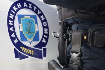 Σύλληψη 33χρονου που απείλησε και εξύβρισε 47χρονη στο Αγρίνιο